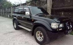 Dijual mobil bekas Toyota Land Cruiser , Sumatra Selatan