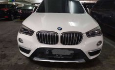 DKI Jakarta, jual mobil BMW X1 XLine 2017 dengan harga terjangkau