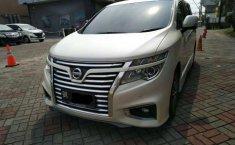 Jual cepat Nissan Elgrand 2014 di Sumatra Utara