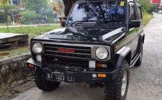 Kalimantan Timur, jual mobil Daihatsu Rocky 1991 dengan harga terjangkau