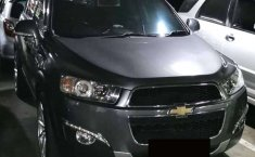 Mobil Chevrolet Captiva 2012 dijual, DKI Jakarta