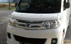 Jawa Timur, Daihatsu Luxio X 2013 kondisi terawat