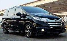 DKI Jakarta, jual mobil Honda Odyssey Prestige 2.4 2017 dengan harga terjangkau