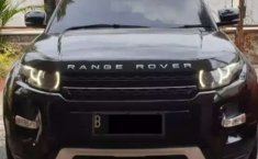 Jual cepat Land Rover Range Rover Evoque Dynamic Luxury Si4 2012 di DKI Jakarta