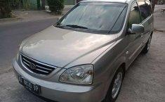 Jual Kia Carens 2003 harga murah di Jawa Tengah