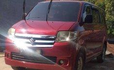 Mobil Suzuki APV 2005 GA terbaik di Jawa Barat