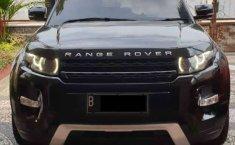 Jual cepat Land Rover Range Rover Evoque Dynamic Luxury Si4 2011 di Lampung