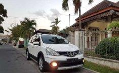 Jual Nissan Livina X-Gear 2013 harga murah di DIY Yogyakarta
