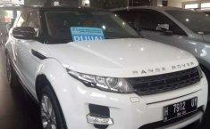 Jual cepat Land Rover Range Rover Evoque Dynamic Luxury Si4 2012 di Jawa Tengah