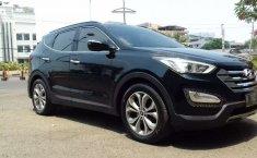 DKI Jakarta, jual mobil Hyundai Santa Fe 2013 dengan harga terjangkau