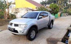 Mobil Mitsubishi Triton 2014 dijual, Sumatra Selatan