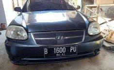 Jual Hyundai Excel 2005 harga murah di Jawa Barat