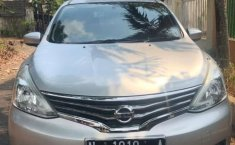 Jual mobil bekas murah Nissan Livina SV 2014 di Jawa Timur