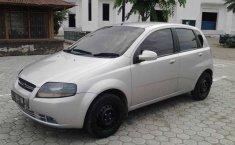 Chevrolet Aveo 2006 Aceh dijual dengan harga termurah