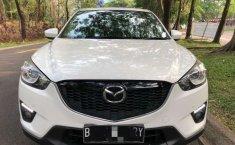 Jual mobil bekas murah Mazda CX-5 2.0 2013 di DKI Jakarta