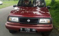 Jual cepat Suzuki Escudo 1996 di Jawa Barat