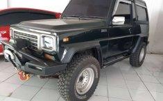 Mobil Daihatsu Rocky 1992 terbaik di Jawa Timur