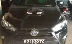 Jual mobil Toyota Yaris G 2015 bekas, Sumatra Selatan