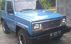 Jual mobil bekas murah Daihatsu Feroza 1.6 Manual 1994 di Sumatra Utara