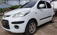 Hyundai I10 2010 Sumatra Selatan dijual dengan harga termurah