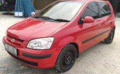 Jual mobil bekas murah Hyundai Getz 2006 di Riau