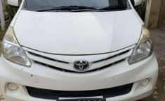 Papua Barat, Toyota Avanza G 2013 kondisi terawat