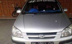 Jual Hyundai Getz 2005 harga murah di Aceh