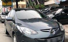 Sumatra Utara, jual mobil Mazda 2 Sedan 2012 dengan harga terjangkau
