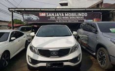 Mobil Kia Sportage 2013 dijual, Sumatra Selatan