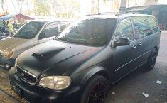 Kia Carnival 2001 Jawa Timur dijual dengan harga termurah