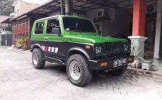 Jual Suzuki Jimny SJ410 1983 harga murah di Sumatra Utara