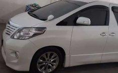 Jawa Timur, jual mobil Toyota Alphard 2011 dengan harga terjangkau