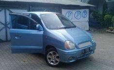 Jual mobil bekas murah Kia Visto 2003 di Jawa Barat