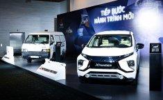 Diproduksi Di Vietnam, Ekspor Mitsubishi Xpander Dipastikan Hilang