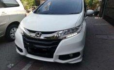 Jual mobil bekas murah Honda Odyssey 2.4 2017 di Jawa Timur