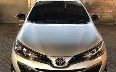 Jual cepat Toyota Yaris TRD Sportivo 2018 di Jawa Timur