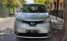 Jual mobil bekas murah Nissan Evalia SV 2012 di Jawa Tengah