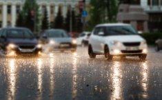 Musim Hujan Akan Segera Datang, Ini Persiapan Yang Bisa Anda Lakukan Pada Mobil Kesayangan
