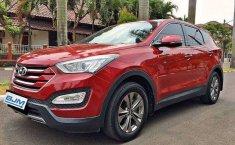 Jual cepat Hyundai Santa Fe Sport 2015 di Jawa Barat