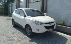 Jual Hyundai Tucson 2011 harga murah di Kalimantan Selatan