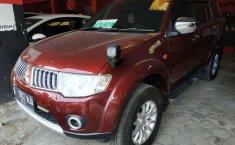 Jual mobil bekas Mitsubishi Pajero Sport Exceed 2010 dengan harga murah di DIY Yogyakarta