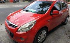 Mobil Hyundai I20 1.4 Manual 2010 terawat di DIY Yogyakarta