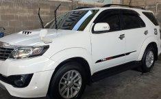 Mobil Toyota Fortuner TRD 2013 dijual, DIY Yogyakarta