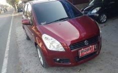 Jual mobil Suzuki Splash 1.2 NA 2010 bekas di DIY Yogyakarta