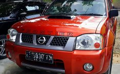 Dijual mobil bekas Nissan Frontier NP300 Turbo 2010, Kalimantan Timur