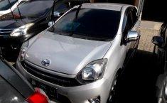 Jual cepat Toyota Agya TRD Sportivo 2015 di Sumatra Utara