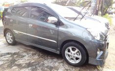 Sumatera Utara, dijual mobil Toyota Agya TRD Sportivo 2014 bekas