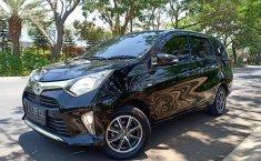 Dijual mobil bekas Toyota Calya G 2017, Jawa Barat