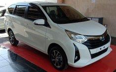 Toyota Calya G 2019 terbaik di Jawa Timur