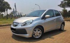 Jual cepat Honda Brio E 2012 murah di DKI Jakarta